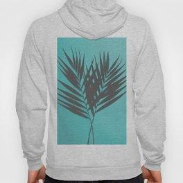 Palm Leaves #1 #Mint #decor #art #society6 Hoody