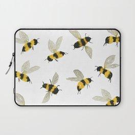 Bees Laptop Sleeve
