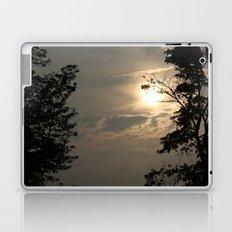 Setting Sun Laptop & iPad Skin
