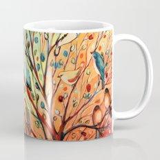 27 Birds Mug