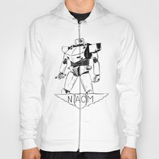 National Advisory Committee for Mecha-Electronics Hoody
