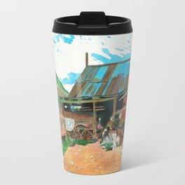 Another Man's Treasure Travel Mug