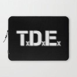 TDE - Top Dawg Entertainment - Kendrick Lamar Laptop Sleeve