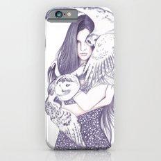 Winteress Slim Case iPhone 6s