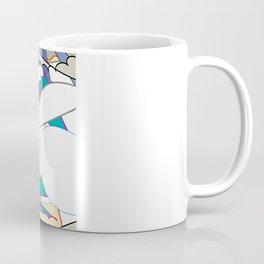 Color #8 Coffee Mug