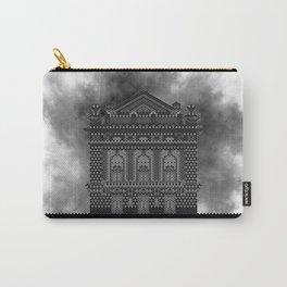 HexArchi - Portugal, Porto, Teatro Nacional São João Carry-All Pouch