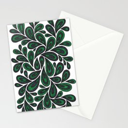Dark Shadows 2 Stationery Cards