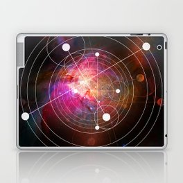 Taking a fresh approach without preconceptions Laptop & iPad Skin
