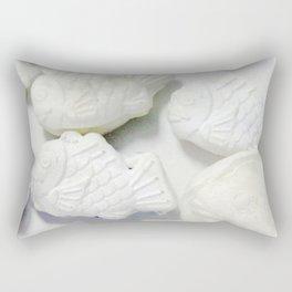 60pieces Fish-shaped Pancakes Rectangular Pillow