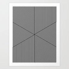 5050 No.11 Art Print
