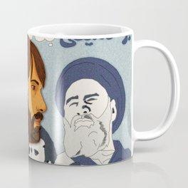 Still of Argo - Ben Affleck Coffee Mug