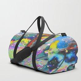 Star Quest Duffle Bag