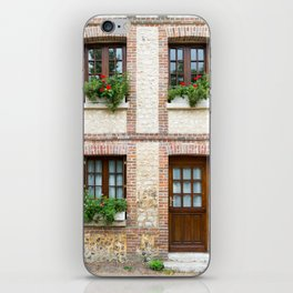 The Norman iPhone Skin