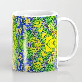 Life in Scope IV Coffee Mug