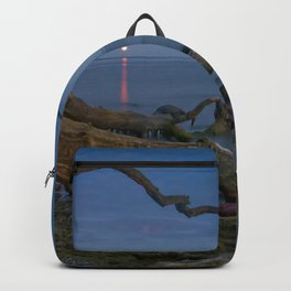 Branched Seascape Backpack