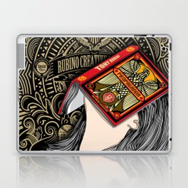 Rubino Gold Propaganda All Laptop & iPad Skin