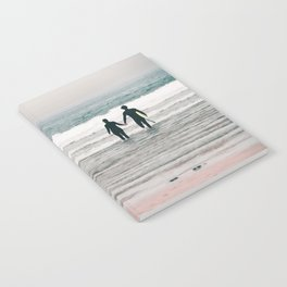 surf love Notebook