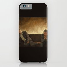 When you say nothing at all iPhone 6s Slim Case