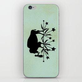 Buffalo Soldier iPhone Skin