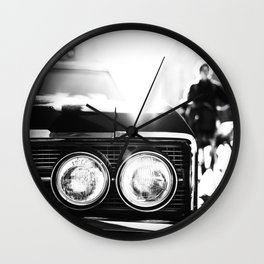 Buick Wall Clock