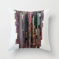 Conveyor Belt Throw Pillow