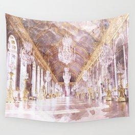 Palace Ballroom Wall Tapestry
