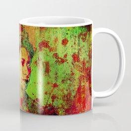 Queen Lisa Coffee Mug