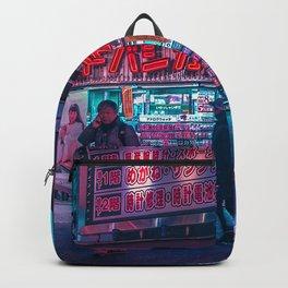 3 A M   P H O N E   C A L L Backpack