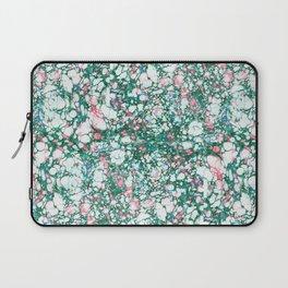 Messy paint Laptop Sleeve