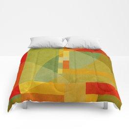 Velas 185 Comforters