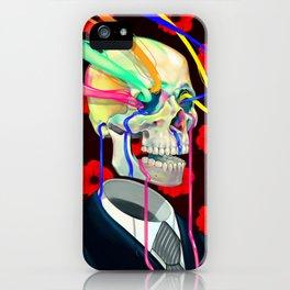 Dorian iPhone Case