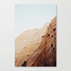 new mexico 2 Canvas Print