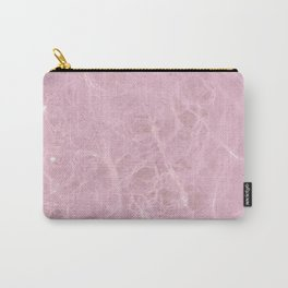 Pink Water Carry-All Pouch