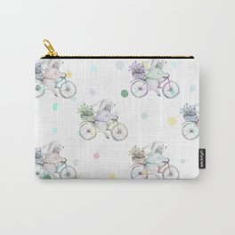 Peter Cottontail Carry-All Pouch