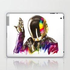 Daft punk Guy-Manuel de Homem-Christo Laptop & iPad Skin