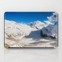 switzerland iPad Cases featuring Switzerland - Panorama (RR66) by RRphoto.eu | Rafal Rozalski Photography