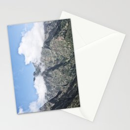 Mountain Madeira 5 Stationery Cards