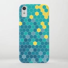 Bee Beach iPhone Case