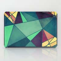 starry night iPad Cases featuring Starry Night by VessDSign