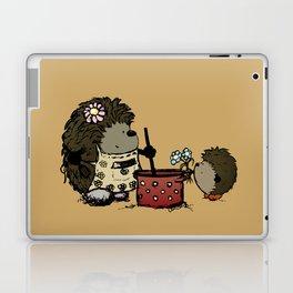 Thanks for feeding me Mom Laptop & iPad Skin