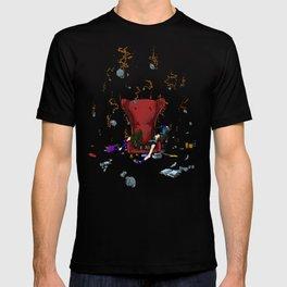 After Battle T-shirt