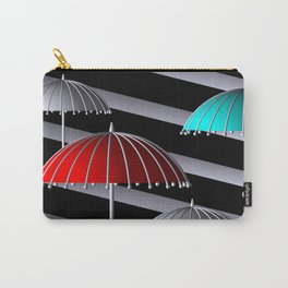 time for umbrellas Carry-All Pouch