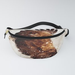 Awesome eagle Fanny Pack