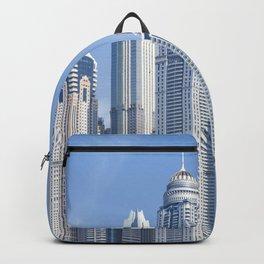 Dubai 02 - World Big City Backpack