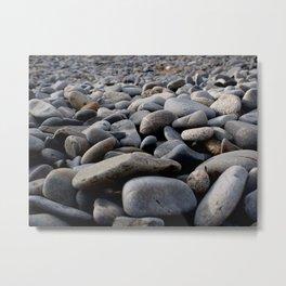 Another Rocks  Metal Print