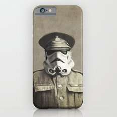 Sgt. Stormley  iPhone 6s Slim Case