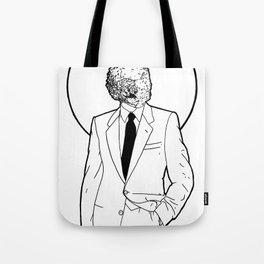 Mineral Man Tote Bag