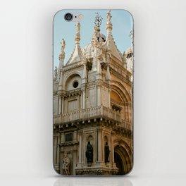 Doge's Palace iPhone Skin