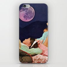 SLUMBER iPhone & iPod Skin