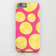 Lemons iPhone 6 Slim Case